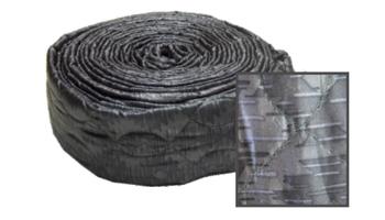 Beschermhoes nylon met rits 7 m. tot 9 m.